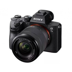 Sony Alpha ILCE-7M3 Kit