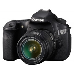 Canon EOS 60D 18-55mm Kit