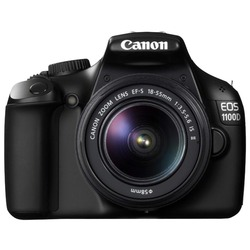 Canon EOS 1100D 18-55mm Kit
