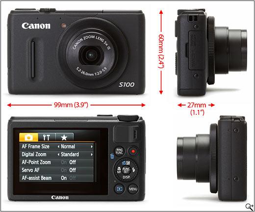фотоаппарат для качественной съёмки