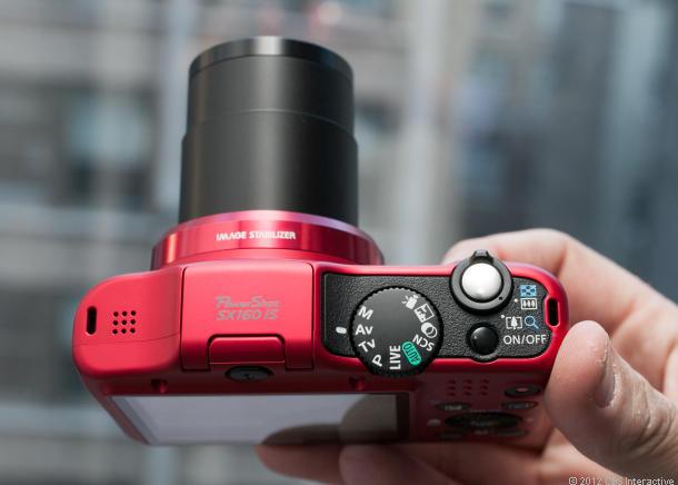 фотоаппарат Canon Sx160 Is инструкция - фото 2